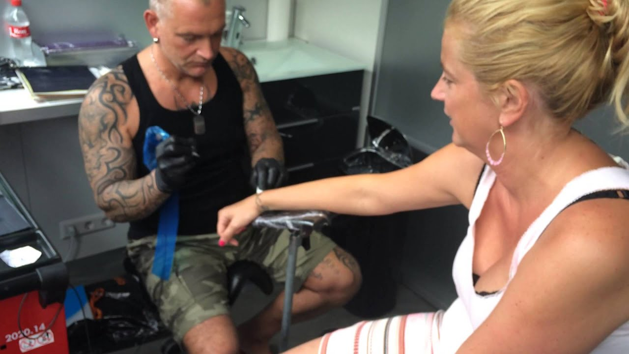 Dutch Ink Tattoo Prijzen Rotterdam Amsterdam Utrecht Brabant Limburg Nederland Feyenoord