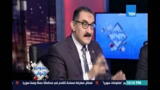 محمد الغول :ليس بيننا كنواب  وبين الحكومة نزاع ملكية ..سمر نجيدة :ده انتوا بينكم شيك علي بياض