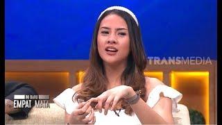 Kisah Anya Geraldine MENANGIS Dengar Lagu D'Masiv | INI BARU EMPAT MATA (18/11/19) Part 4