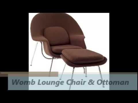 Womb Chair Replica: Manhattan Home Design (1800-917-0297)