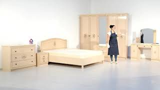 комплект мебели для спальни в беларуси сравнить цены интернет