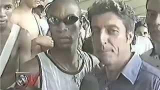 Reportagem da Globonews sobre a FJV (1997) - Completo
