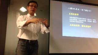 現代人的健康講座:心血管疾病的預防與保健