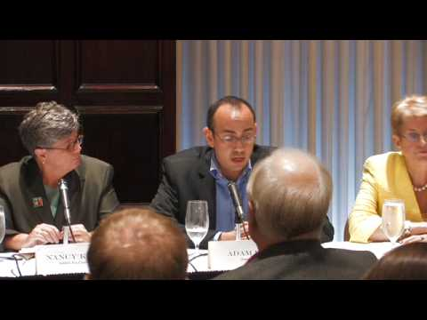 Part 4 of Mainstreaming Extremism: A Media Matters Panel