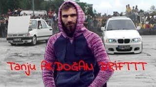 Tanju Akdoğan Drift !   Tofaş Kartal Drift | Bmw 3.30 Drift