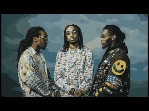 Migos - Slippery ft Gucci Mane Best Accurate Instrumental