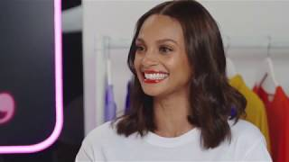 Summer Skincare Q&A With Alesha Dixon | Let's Talk Beauty