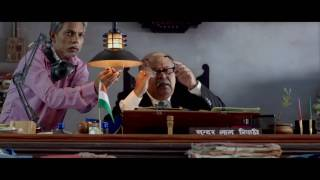 Comedy by Saurabh Shukla     Jolly LLB 2