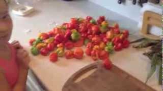 Epic Hot Sauce Time Habanero, Mango Citrus