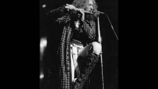 Watch Jethro Tull No Step video