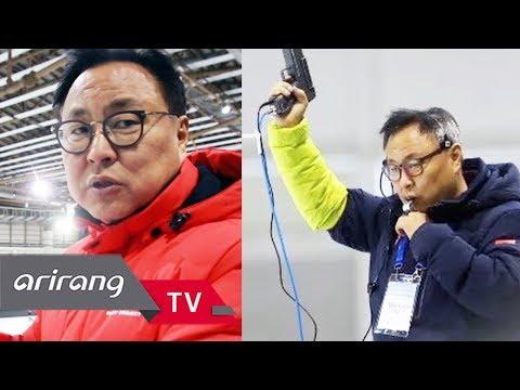 [Heart to Heart 2018] Ep.14 - Speed Skating Starter, International Skating Union, Oh Yong-seok