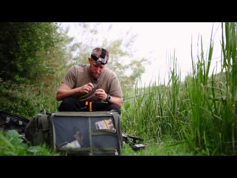 ***CARP FISHING TV*** EDGES DVD Challenge Special! Coming Soon...