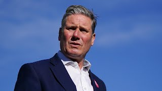 video: Labour MPs urged to 'cut Sir Keir Starmer some slack' as election defeats loom