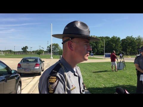 Lt. Robert Sellers on State Highway Patrol Trooper Velez pt 2