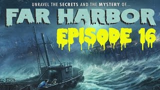 fallout 4 far harbor 16 what have you got on your head