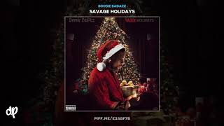 Boosie Badazz - Savage Holidays [Savage Holidays]