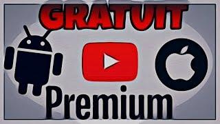 [ENFIN] COMMENT AVOIR YOUTUBE PREMIUM GRATUITEMENT !