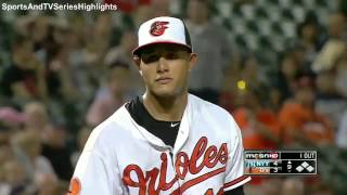 My Top 20 Defensive Plays Of Manny Machado
