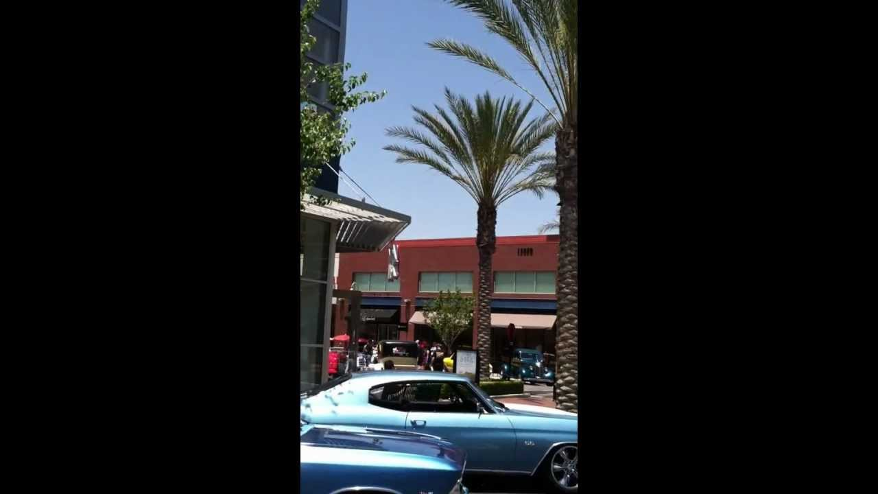 Car Show Chino Hills Shoppes By THE SPEED SHOP YouTube - Chino hills car show