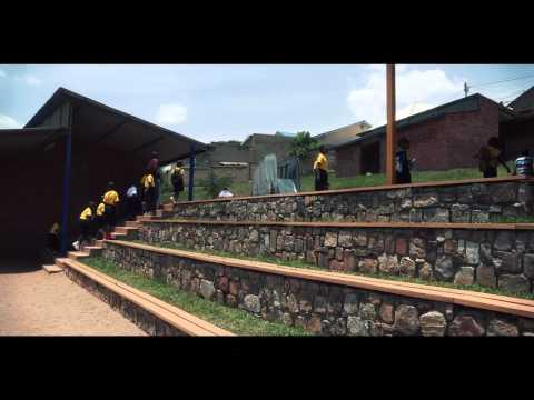 2013 Shortlist of the Aga Khan Award: Umubano Primary School Kigali Rwanda