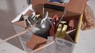 Do It Yourself Spray Foam Kit Menards/Home Depot Dow 200