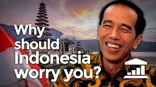 Video Will INDONESIA Be The New MUSLIM POWERHOUSE? - VisualPolitik EN download MP3, 3GP, MP4, WEBM, AVI, FLV Juli 2018
