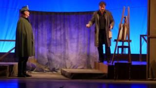 Deutschstunde - Bühnenadaption