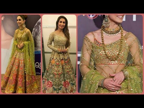 Top Stylish Fancy Party Wear Dresses Design/Designer Lehnga Choli Indian and Pakistani Dress