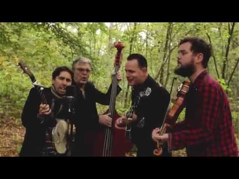 The Cannonball String Band - Jesse James - Official Video
