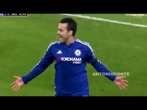 Download Livestreaming Chelsea vs Newcastle United  All Goals & Highlight Extended EPL 2015 16