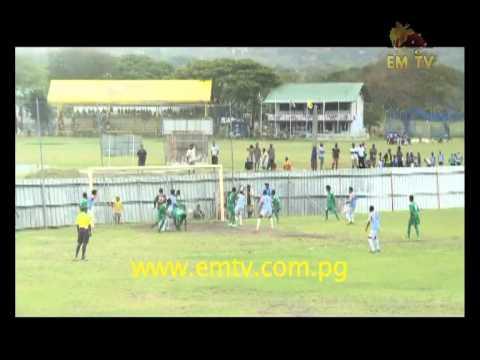 POM Soccer finals