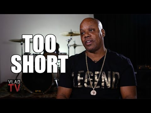 Louie Cruz - WATCH: Too Short Says 2Pac May Be Alive!