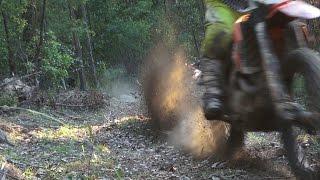 Dirt Bike World - Chris Brugger charity event