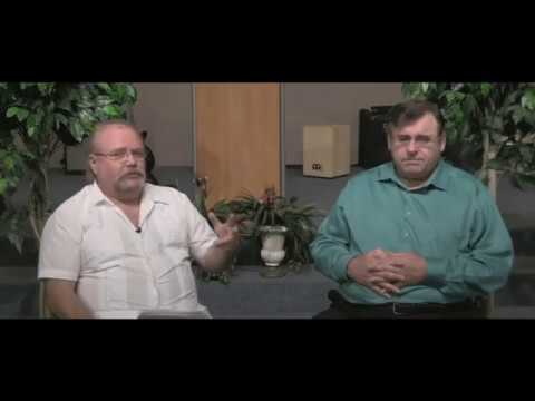 "LYING SIGNS & WONDERS - Jacob Prasch & Sandy Simpson  - ""Christian"" Charlatans, Fake & Frauds"