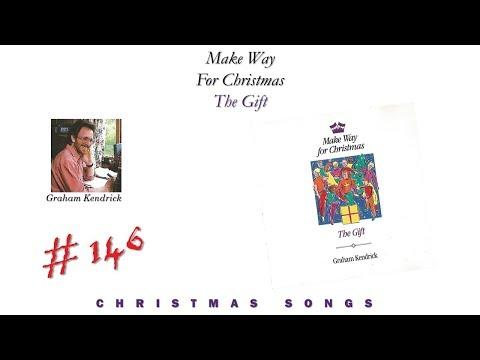 Graham Kendrick- The Gift (Full) (1988)