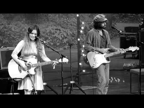 Angus & Julia Stone - For You (HD Live) @ Openluchttheater Caprera Bloemendaal