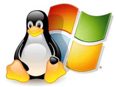 How To Dual Boot Windows 7 & Linux!!