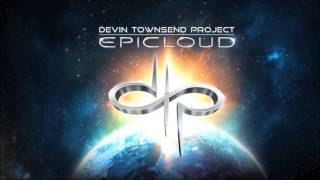 Watch Devin Townsend True North video
