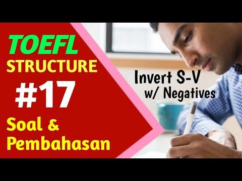 toefl-structure---soal-dan-pembahasan---skil-17---inverted-subject-verb-with-negatives