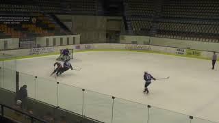 Хоккей ЛНХЛ Айсберг-Оптимист 30.01.2018 г. 2 пер. Пермь