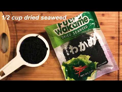 Vegan Patis ( Fish Sauce)