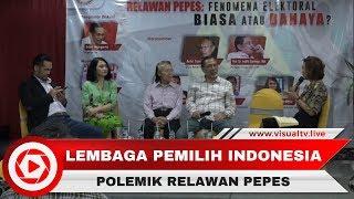 Boni Hargens: Kampanye Hitam Relawan Prabowo-Sandi Ancam Keutuhan Bangsa
