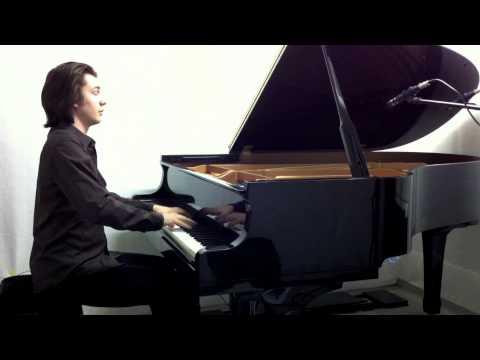 Schubert Moment Musical Op. 94 No. 3 (D780) in F Minor
