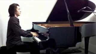 Franz Schubert Moment Musical Op. 94 No. 3 (D780) in F Minor