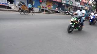 Superbikes in siliguri