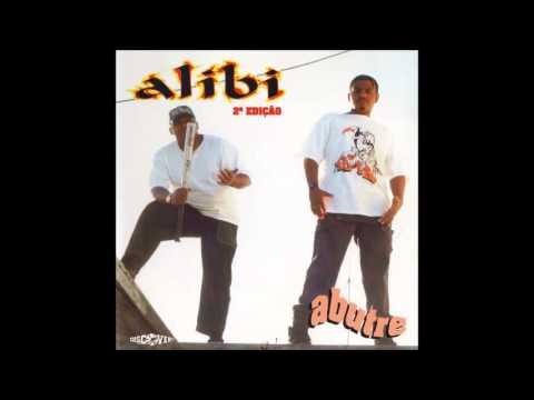 cd alibi abutre