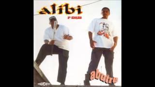 Coletânea Alibi - Abutre (CD Completo - 1995)
