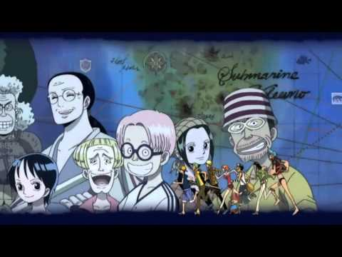 One Piece Opening 10  We Are! CreditlessHD