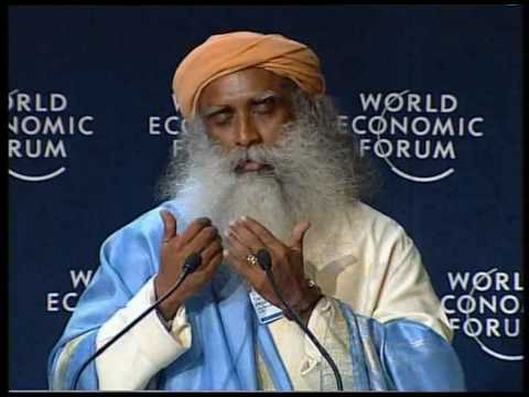Davos Annual Meeting 2006 - Ancient Wisdom on Modern Questions