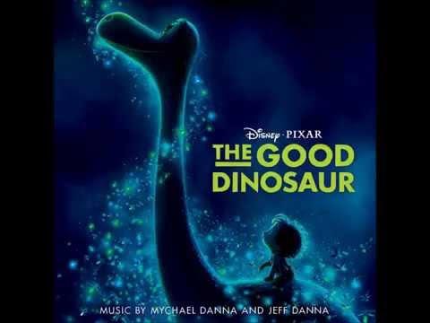 The Good Dinosaur - 05 - Fireflies
